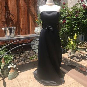JESSICA McCLINTOCK Classic Gown NWT!